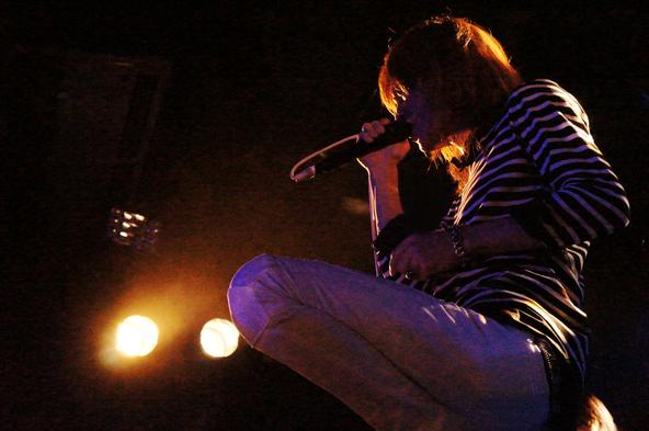 9月4日@埼玉・HEAVEN'S ROCK 熊谷 VJ-1 (okmusic UP's)