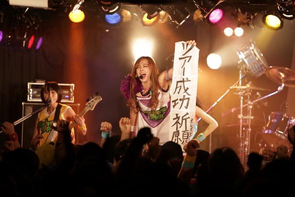 9月6日@下北沢 GARDEN (okmusic UP\'s)