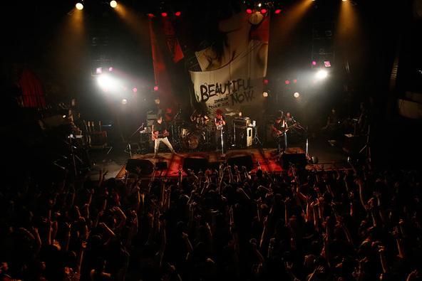 9月3日@東京キネマ倶楽部 (okmusic UP's)