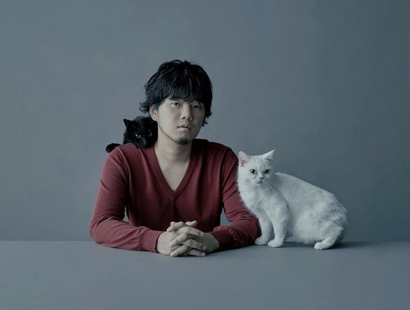 Motohiro Tsuji(okmusic UP's)