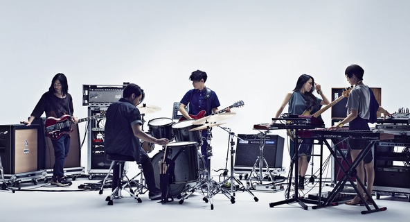 サカナクション (okmusic UP\'s)