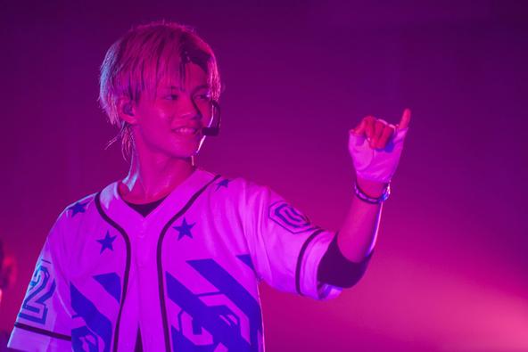 『超特急ライブスペシャル』 (okmusic UP's)
