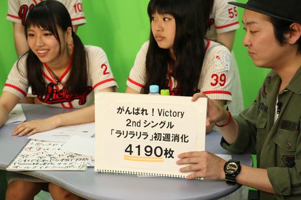 ニコ生定期番組「がんばれ!Victory〜オールナイトニッポンへの道〜」 (okmusic UP's)