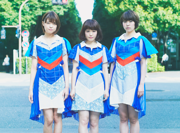 Negicco (okmusic UP's)
