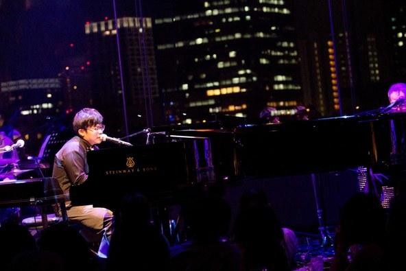 9月4日(金)@Billboard Live TOKYO (okmusic UP\'s)