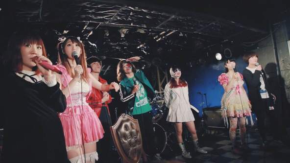 9月18日@新宿ロフト (okmusic UP\'s)