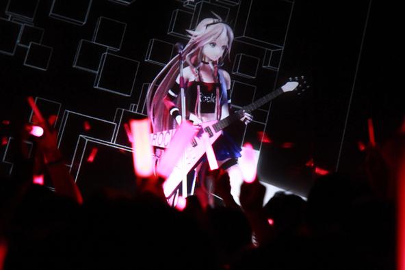 9月19日@東京・赤坂BLITZ (okmusic UP\'s)