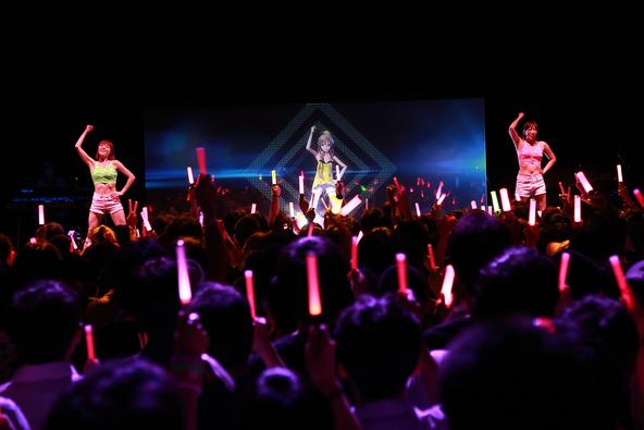 9月19日@東京・赤坂BLITZ (okmusic UP's)