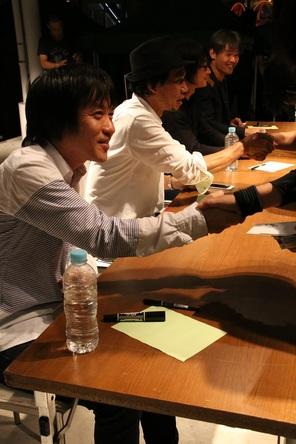 9月18日(金)@ラゾーナ川崎 (okmusic UP's)