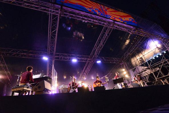 9月20日(日)@「京都音楽博覧会2015 IN 梅小路公園」(くるり) (okmusic UP's)