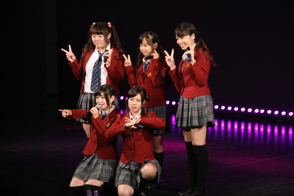 9月23日@劇場「YES THEATER」(ポンバシwktkメイツ) (okmusic UP's)