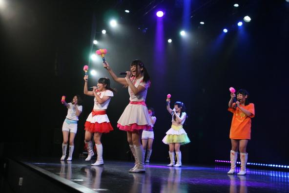 9月23日@劇場「YES THEATER」(ピコピコ☆レボリューション) (okmusic UP's)