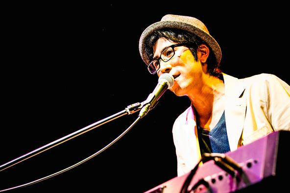 9月22日@Mt.RAINIER HALL SHIBUYA PLEASURE PLEASURE (okmusic UP's)