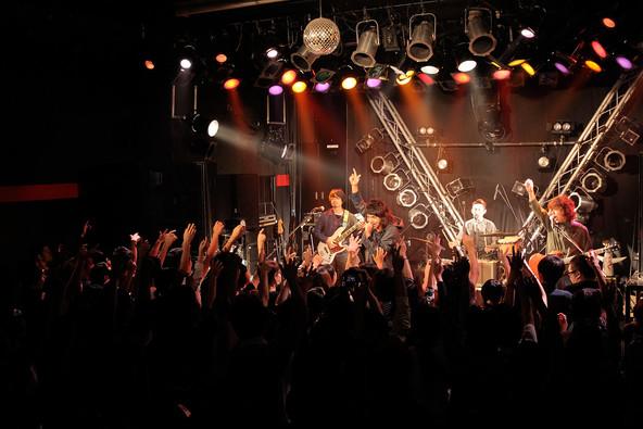 9月27日(日)@日本工学院専門学校 (okmusic UP's)