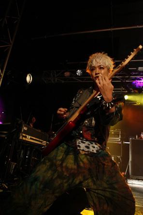 「NEVER ENDING SIRIUS」@新宿BLAZE (okmusic UP's)
