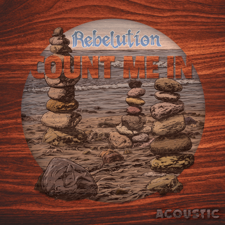 Rebelution (okmusic UP's)