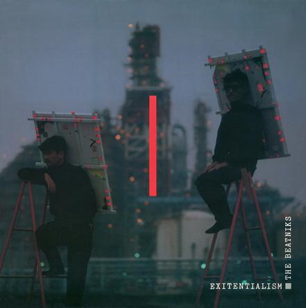 アルバム『EXITENTIALISM出口主義』 (okmusic UP's)