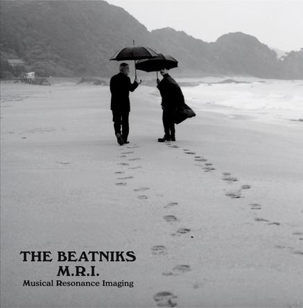 アルバム『M.R.I』 (okmusic UP's)