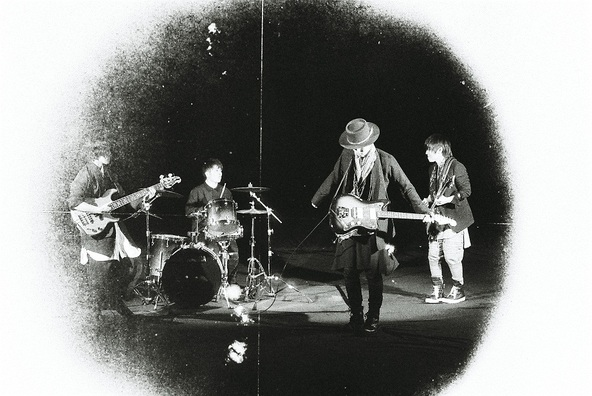 RADWIMPS  (okmusic UP's)