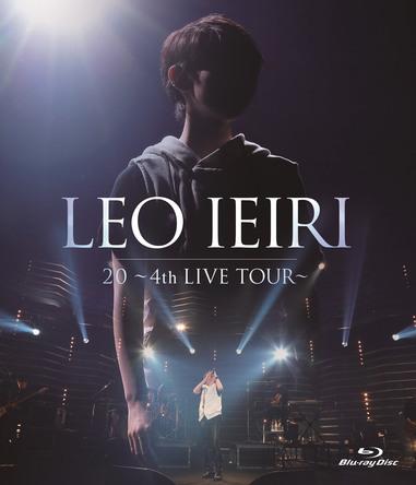Blu-ray『20 〜4th Live Tour〜』 (okmusic UP\'s)