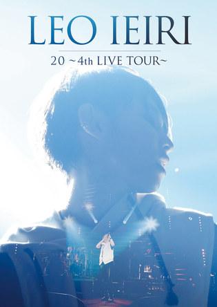 DVD『20 ~4th Live Tour~』 (okmusic UP's)