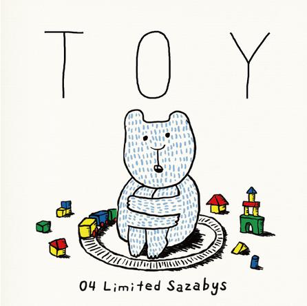 シングル「TOY」【初回限定盤】(CD+DVD) (okmusic UP's)
