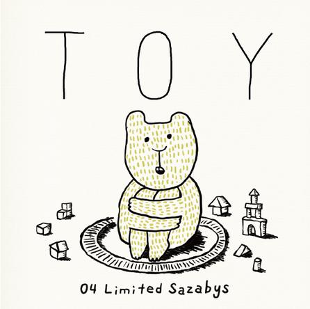 シングル「TOY」【通常盤】(CD) (okmusic UP's)