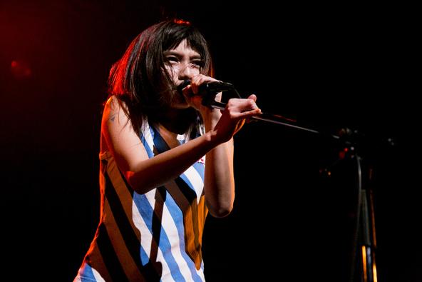 10月3日@東京・TSUTAYA O-EAST (okmusic UP\'s)