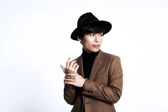 中田裕二 (okmusic UP\'s)