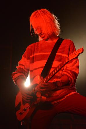 10月2日(金)@東京・恵比寿LIQUIDROOM (okmusic UP's)