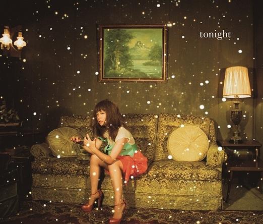 ニューシングル「tonight」【初回生産限定盤】(CD+DVD) (okmusic UP's)