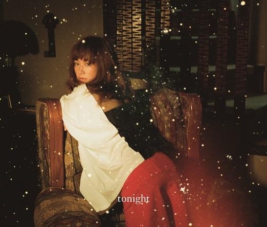 ニューシングル「tonight」【通常盤】(CD) (okmusic UP's)