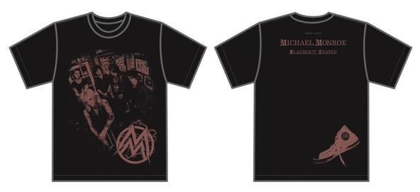 特製Tシャツ(Victorバージョン) (okmusic UP's)
