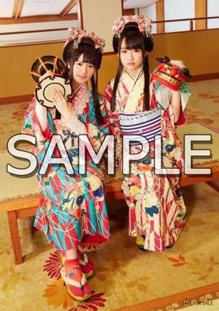 特製ブロマイド(TOWER RECORDS全店及びTOWER RECORDS ONLINE) (okmusic UP's)