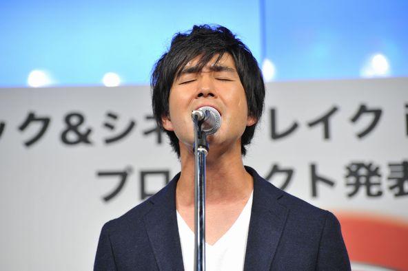 10月7日@「ミュージック&シネマ ブレイクinネスレシアター」発表会 (okmusic UP's)
