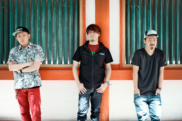 10-FEET (okmusic UP's)