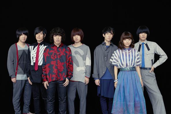 KANA-BOON &シナリオアート (okmusic UP's)
