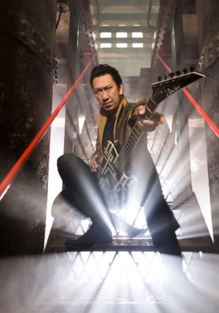 HOTEI (okmusic UP's)