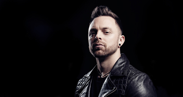 Matt Tuck (okmusic UP's)