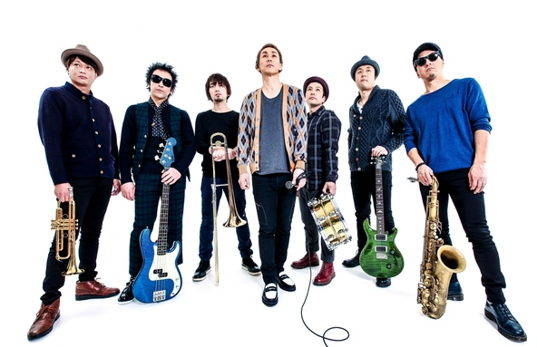 KEMURI (okmusic UP's)