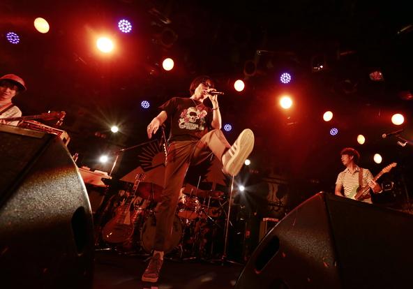 10月9日(金)@渋谷クラブクアトロ (okmusic UP's)