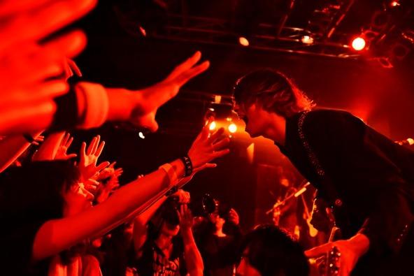 10月9日@横浜BAY HALL (okmusic UP's)