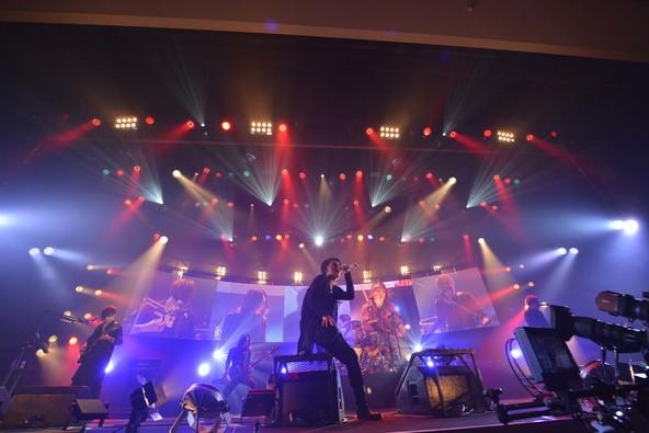 5月8日@渋谷公会堂 (okmusic UP's)