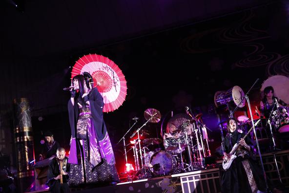 10月11日(日)@東京・日比谷野外大音楽堂 (okmusic UP\'s)