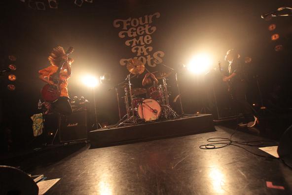 10月11日@渋谷TSUTAYA O-WEST (okmusic UP\'s)