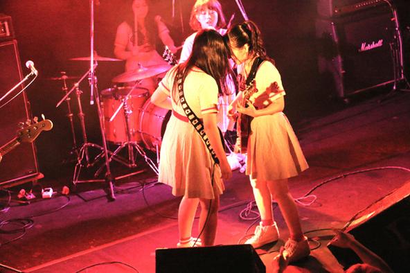 10月11日@地元佐賀・GEILS (okmusic UP's)