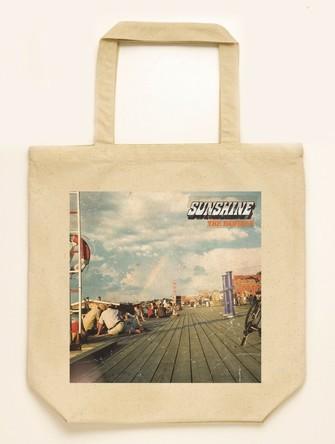 「SUNSHINE」トートバッグ (okmusic UP's)