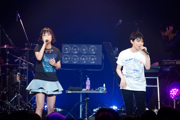 10月13日@Zepp Tokyo (okmusic UP\'s)