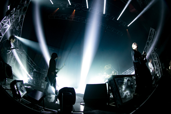 DIR EN GREY (okmusic UP\'s)