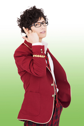 GACKT presents 神威♂楽園 (okmusic UP's)